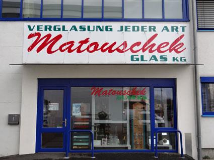 Glaserei Matouschek St. Poelten